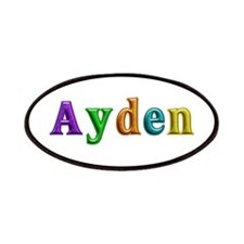 Ayden Shiny Colors Patch