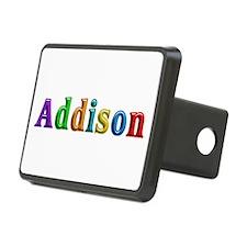 Addison Shiny Colors Hitch Cover