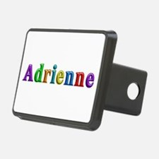 Adrienne Shiny Colors Hitch Cover