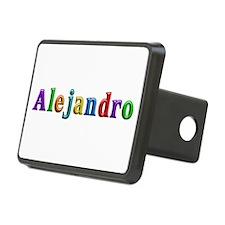 Alejandro Shiny Colors Hitch Cover