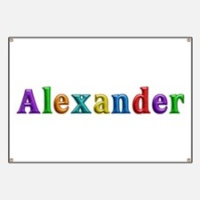 Alexander Shiny Colors Banner