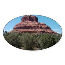 Bell Rock Decal