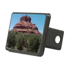 Bell Rock Hitch Cover