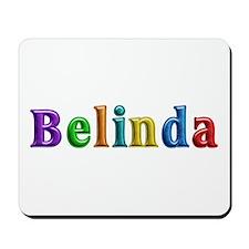 Belinda Shiny Colors Mousepad