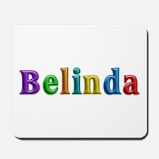 Belinda Shiny Colors Mousepad