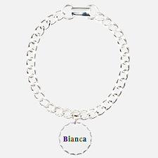 Bianca Shiny Colors Bracelet
