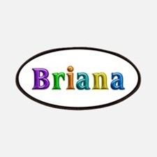 Briana Shiny Colors Patch