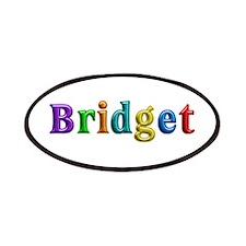 Bridget Shiny Colors Patch