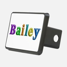 Bailey Shiny Colors Hitch Cover