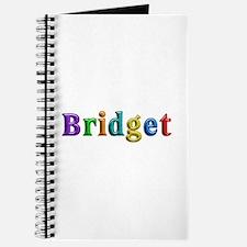 Bridget Shiny Colors Journal
