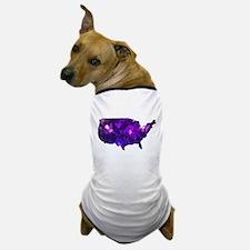 USA - United States Dog T-Shirt