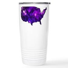 USA - United States Travel Mug