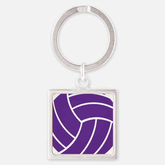 Volleyball - Sports Keychains