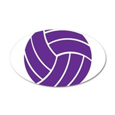 Volleyball - Sports Wall Decal