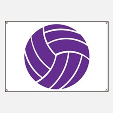 Volleyball - Sports Banner