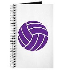 Volleyball - Sports Journal