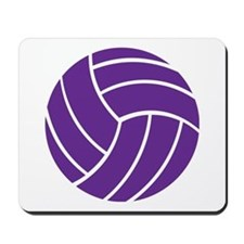 Volleyball - Sports Mousepad