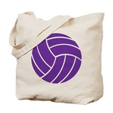 Volleyball - Sports Tote Bag