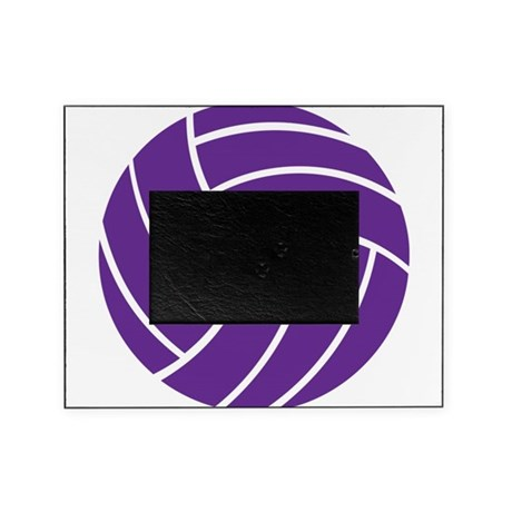 volleyball sports picture frame by admin cp65475253