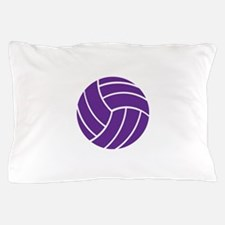 Volleyball - Sports Pillow Case