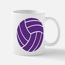 Volleyball - Sports Mugs