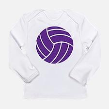 Volleyball - Sports Long Sleeve T-Shirt