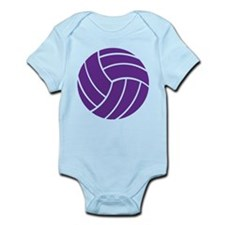 Volleyball - Sports Body Suit