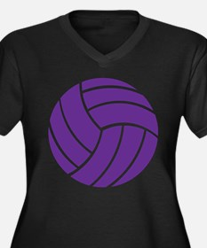 Volleyball - Sports Plus Size T-Shirt