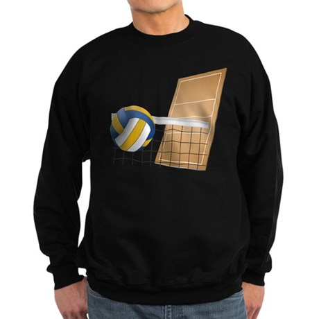 Volleyball - Sports Sweatshirt