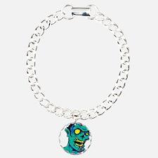 Zombie - Horror Bracelet