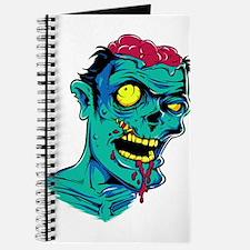 Zombie - Horror Journal