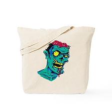 Zombie - Horror Tote Bag