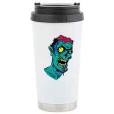 Zombie - Horror Travel Mug