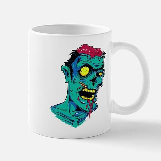 Zombie - Horror Mugs