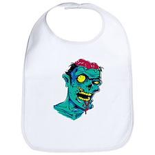 Zombie - Horror Bib