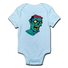 Zombie - Horror Body Suit