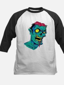 Zombie - Horror Baseball Jersey