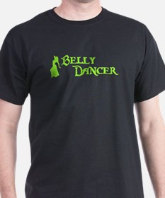 Belly Dancer Pose T-Shirt
