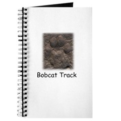 Bobcat Track Photo Journal