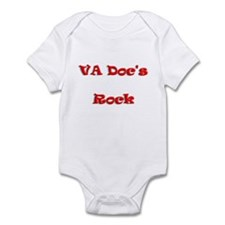 VA Doc's Rock Infant Bodysuit
