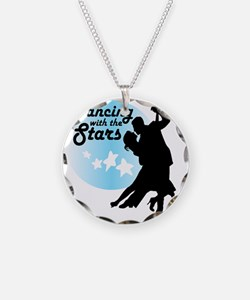 Dancing with the Stars Necklace