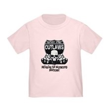 Kentucky Street Outlaws 2013 T-Shirt