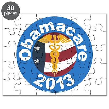 Obamacare Puzzle