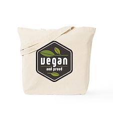Unique Plant based Tote Bag