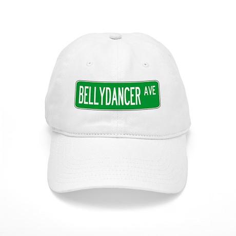 Roadsign Bellydancer Cap