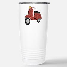 Vespa Super Sport Travel Mug