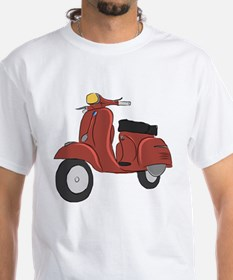 Vespa Super Sport T-Shirt