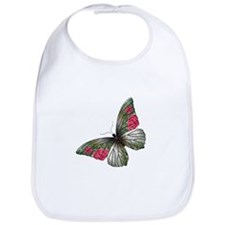 Fancy Wings Bib