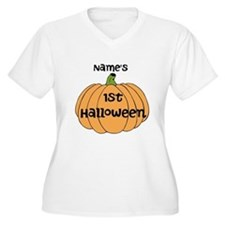 Custom 1st Halloween T-Shirt