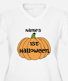 Custom 1st Halloween T-Shirt